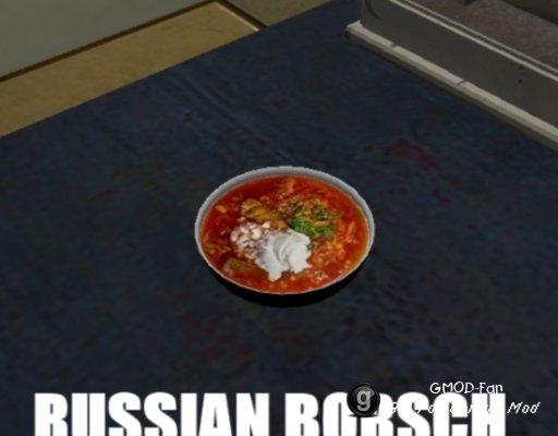 Russian Borsch (Prop)