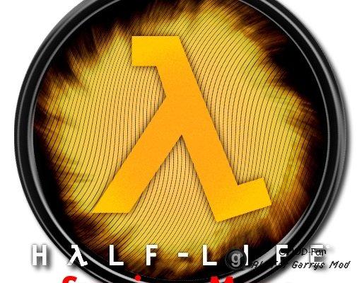 Half-Life 2: Survivor Maps 1