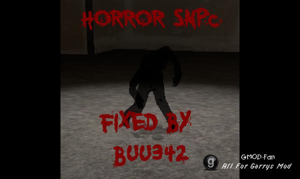 Horror SNPC