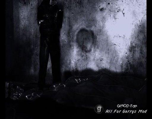 W.H.A Hazmat Npc/Playermodel