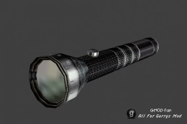 Flashlight from STALKER