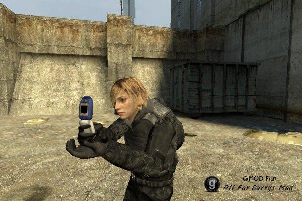 Tactical Heather / Duenan