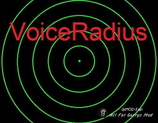 VoiceRadius