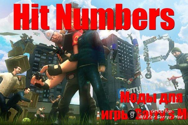 Hit Numbers