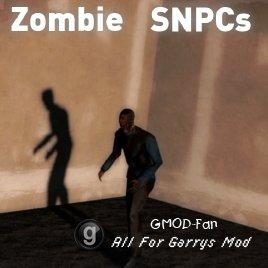 Zombie SNPCs