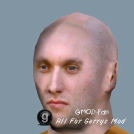 Class D Player and NPC model