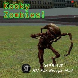 Zombie Sound Mod