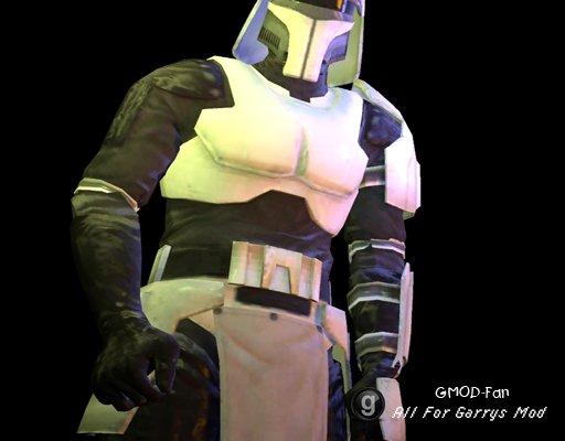 Star Wars Imperial Melee