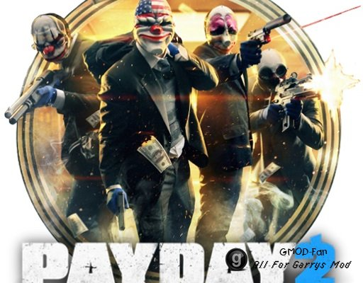 Payday2 Sweps