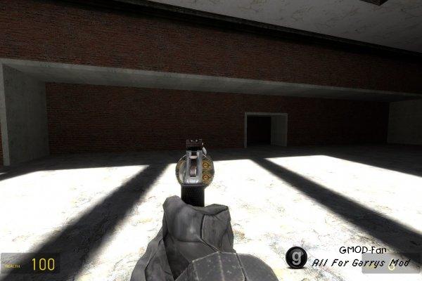 Pulse Guns