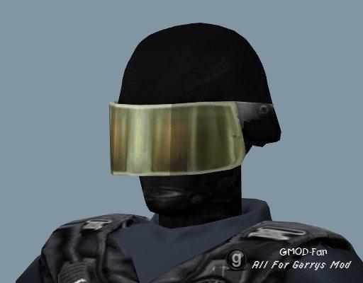 MTF Guard Player and NPC model