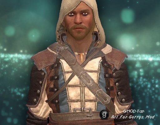Assassins Creed IV: Edward Kenway Playermodel