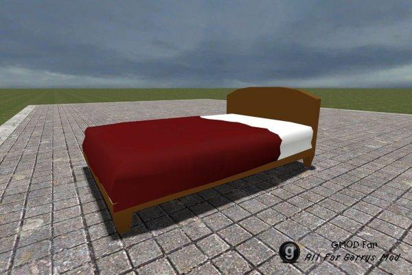 SleepableBedV1.0