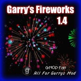 Garry's Fireworks 1.42