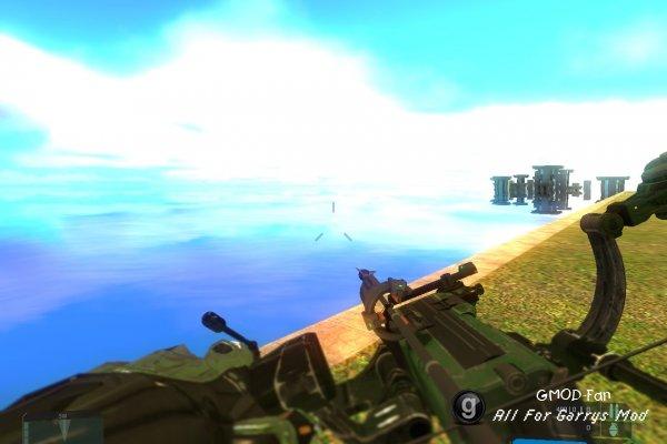 Crysis 3 Wepons Mod
