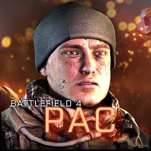 Battlefield 4 - Pac