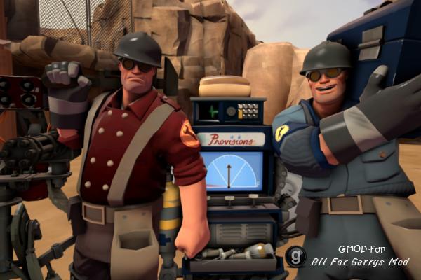 Engineer Burgundy Pack Hex