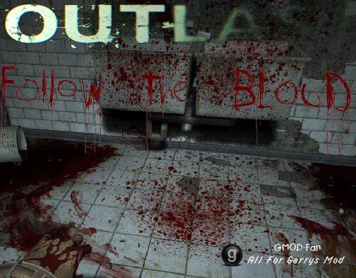 Outlast Blood