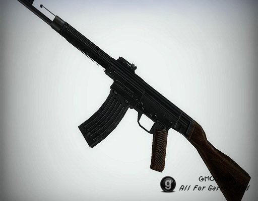 (GDCW) STG-44