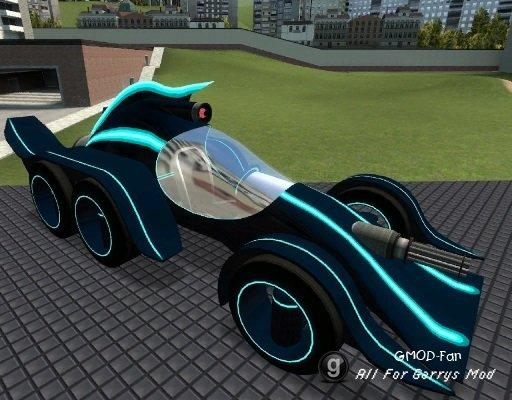 SligWolf's Blue-X14