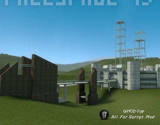 Freespace 13