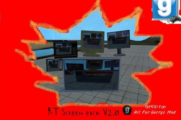 RT Screen Pack
