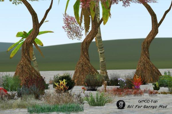 Extra Foliage