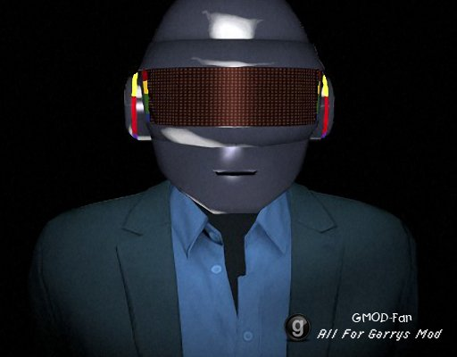 Daft Punk - Thomas