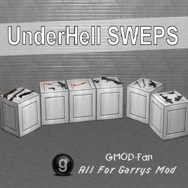 Underhell SWEP