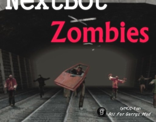 NextBot Zombies