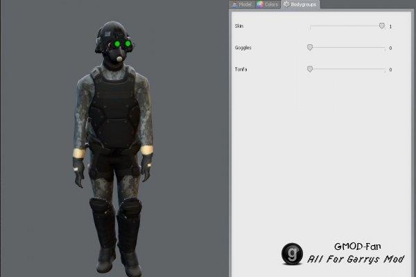 Cloaker Player/NPC [Alpha]