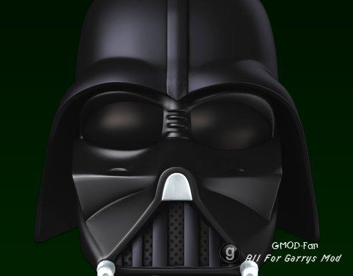Star Wars Darth Vader Playermodel and NPC