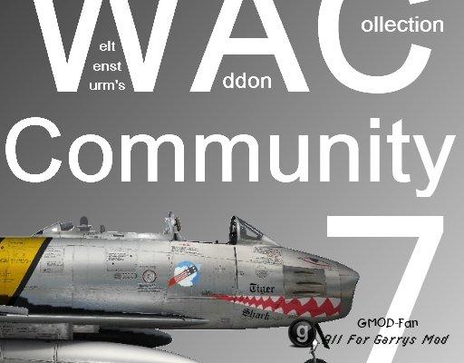 WAC Community 7