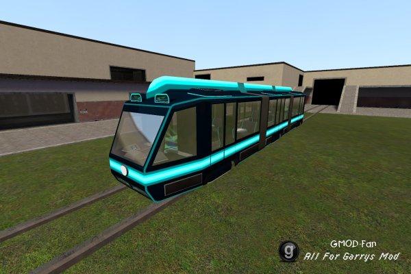 SligWolf's Blue-X12