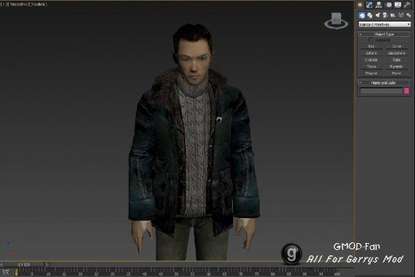 Вытаскивание моделей из игр