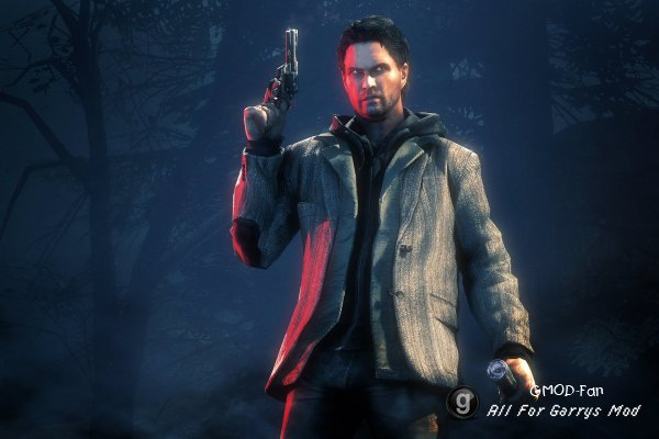 Alan Wake Pack