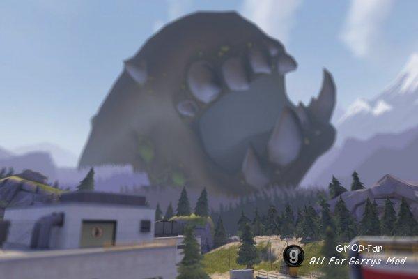 TF2 Bread Monster Ragdolls