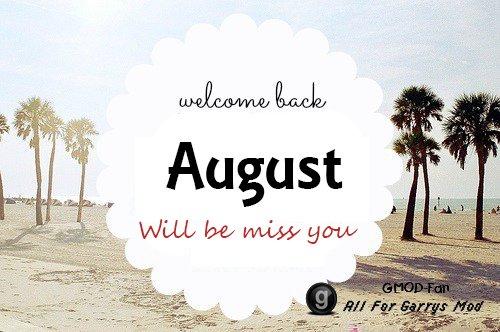 Подкаст по конец Августа. Прощай лето!