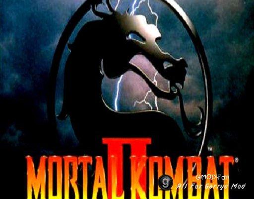 Mortal Kombat 9 - Classic Ninjas