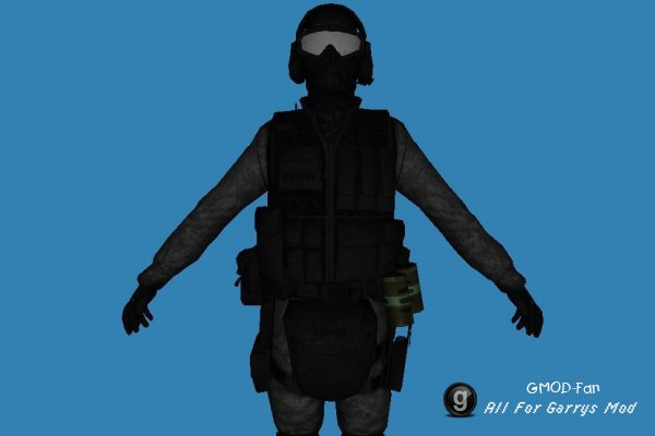 Tactical operator player