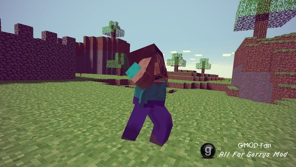 Minecraft Content 2015
