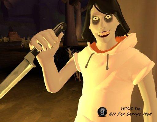 FF2 Jeff the Killer