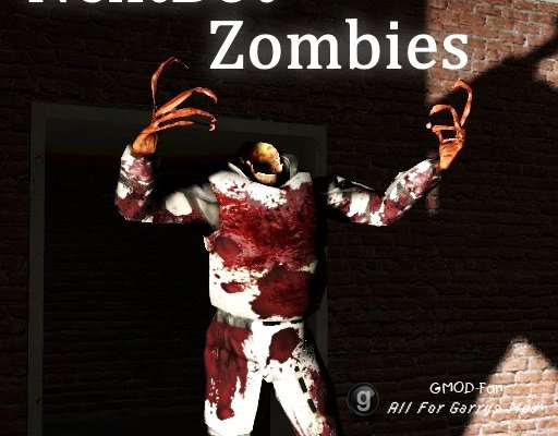 NextBot Zombies (Update)