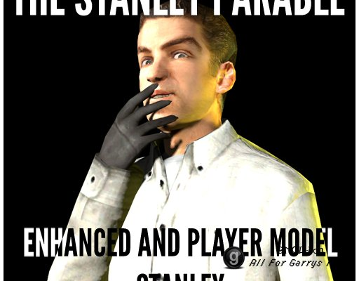 (Enhanced Model and P.M.) Stanley