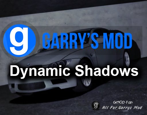 Dynamic Shadows v1.2