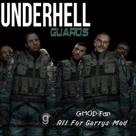 Underhell Guards