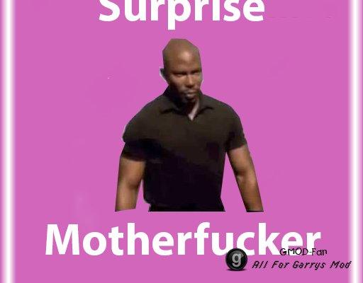 Surprise Motherfucker