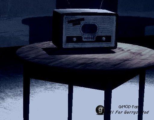 Fallout3 Radio Mod