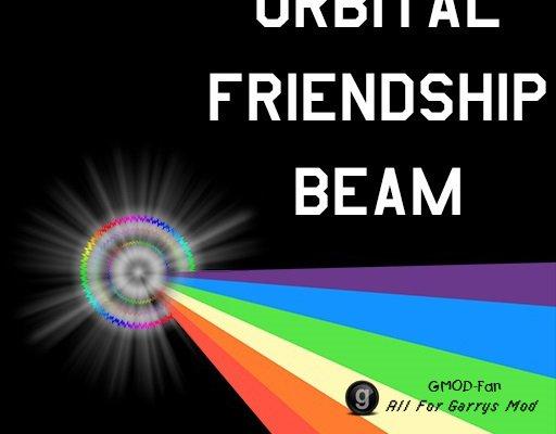 [Sandbox] Orbital Friendship Beam