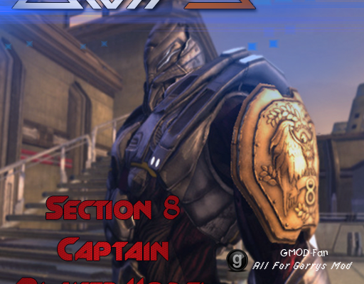 Divii's Section 8 Captain